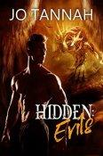 Hidden Evils by Jo Tannah