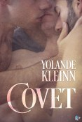 Guest Post and Giveaway: Covet by Yolande Kleinn