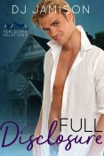 Review: Full Disclosure by D.J. Jamison