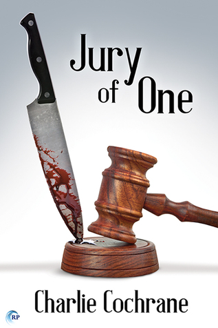 Review: Jury of One by Charlie Cochrane