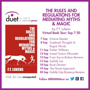 rules and reg tour