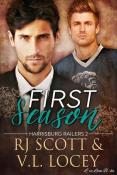 Review: First Season by R.J. Scott and V.L. Locey