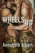 Review: Wheels Up by Annabeth Albert