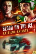Review: Blood on the Ice by Katriena Knights