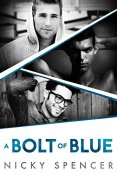 Review: A Bolt of Blue by Nicky Spencer
