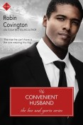 Guest Post and Giveaway: His Convenient Husband by Robin Covington