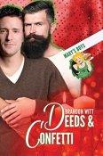 Deeds & Confetti (Mary's Boys #4) by Brandon Witt