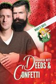 Review: Deeds & Confetti by Brandon Witt