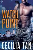 Review: Watch Point by Cecilia Tan