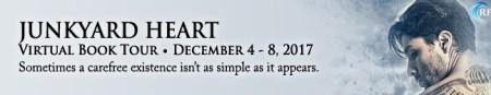 Junkyard Heart Tour Banner