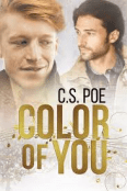 Review: Color of You by C.S. Poe