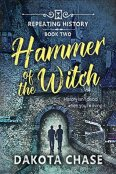 Review: Hammer of the Witch by Dakota Chase