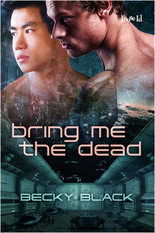 Review: Bring Me the Dead by Becky Black
