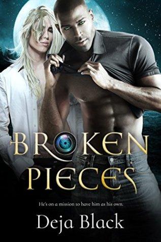 Review: Broken Pieces by Deja Black