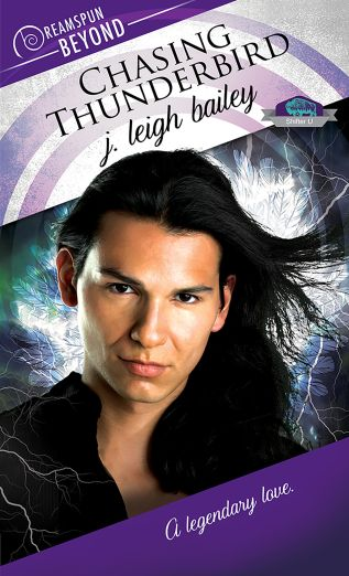 Review: Chasing Thunderbird by J. Leigh Bailey
