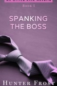 Review: Spanking the Boss by Hunter Frost