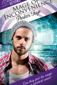 Review: Mage of Inconvenience by Parker Foye