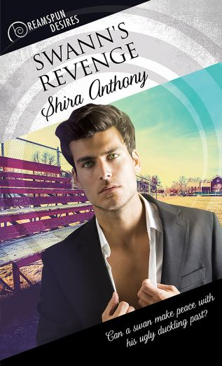 Review: Swann's Revenge by Shira Anthony