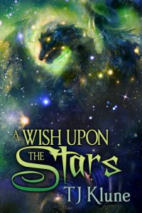 A Wish Upon The Stars (Tales From Verania #4) by T.J. Klune