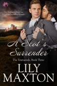 Review: A Scot's Surrender by Lily Maxton