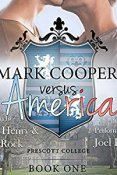 Audiobook Review: Mark Cooper Versus America by Lisa Henry and J.A. Rock