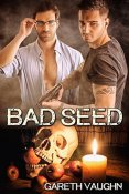 Review: Bad Seed by Gareth Vaughn