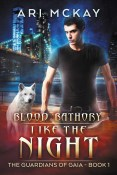 Blood Bathory: Like the Night