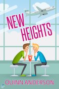 Guest Post and Giveaway: New Heights by Quinn Anderson