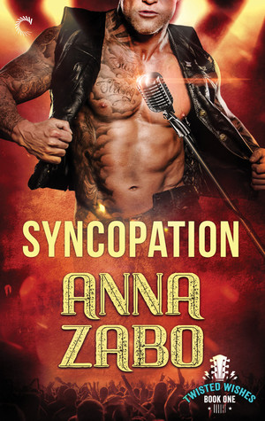Review: Syncopation by Anna Zabo