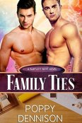 Review: Family Ties by Poppy Dennison