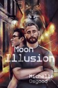 Guest Post and Giveaway: Moon Illusion by Michelle Osgood