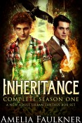 Inheritance: Complete Season One
