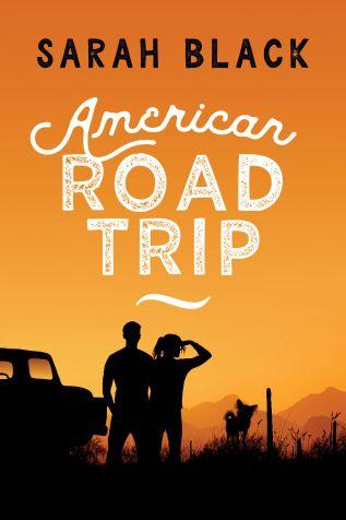Review: American Road Trip by Sarah Black