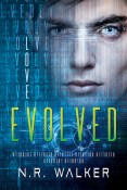 Review: Evolved by N.R. Walker