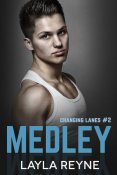 Review: Medley by Layla Reyne