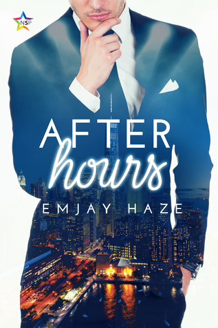 Review: After Hours by Emjay Haze