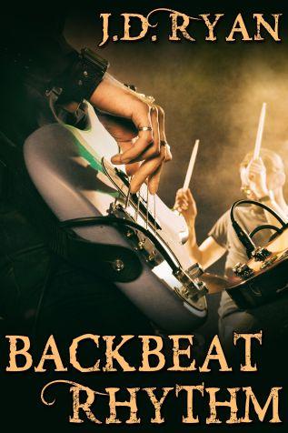 Review: Backbeat Rhythm by J.D. Ryan