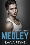 Excerpt and Giveaway: Medley by Layla Reyne