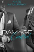 Guest Post: Damage Control by Kate McMurray