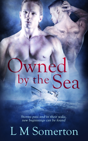 Review: Owned by the Sea by L.M. Somerton