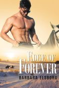 Review: Edge of Forever by Barbara Elsborg