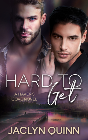 Review: Hard to Get by Jaclyn Quinn
