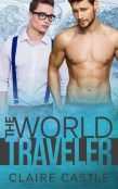 Review: The World Traveler by Claire Castle