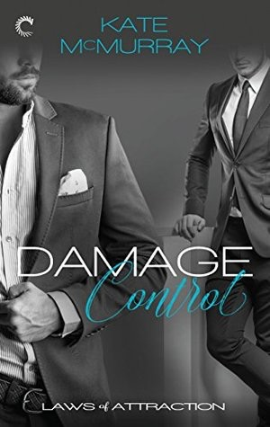 Review: Damage Control by Kate McMurray