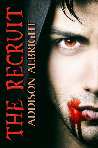 Review: The Recruit by Addison Albright
