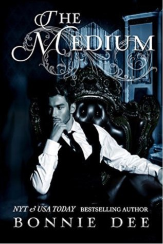 Review: The Medium by Bonnie Dee