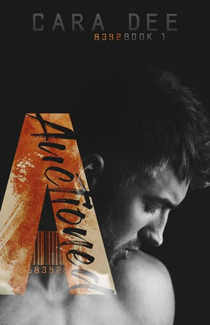 Review: Auctioned by Cara Dee