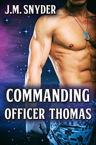 Review: Commanding Officer Thomas