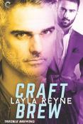Excerpt: Craft Brew by Layla Reyne