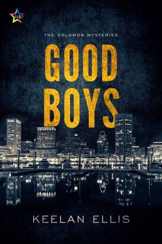 Review: Good Boys by Keelan Ellis